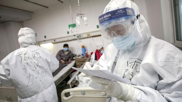 What America can learn from China's use of robots and telemedicine to combat the coronavirus