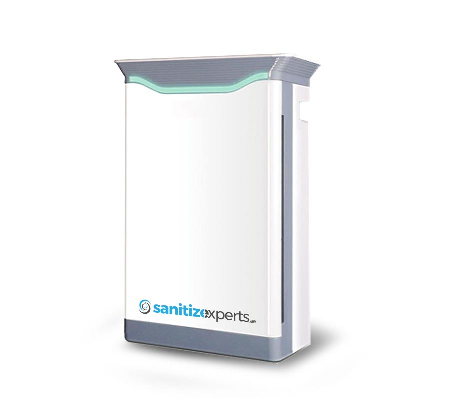 Air Sanitizer for Office use